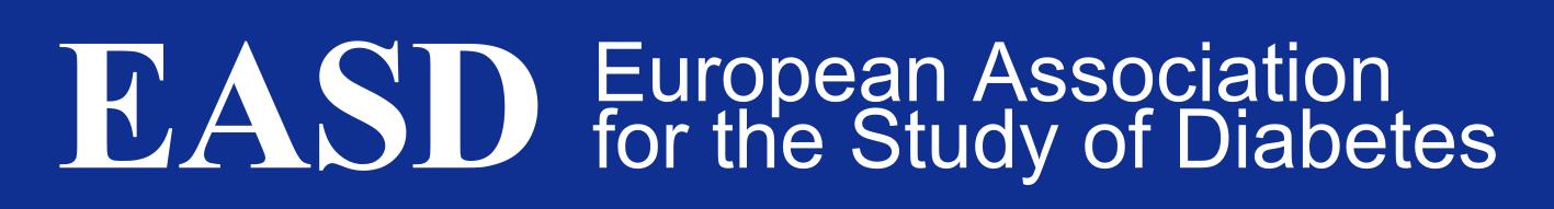 European Association for the Study of Diabetes (EASD)